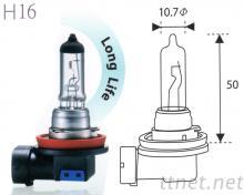 H16汽車鹵素燈泡