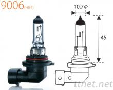 9006-Clear汽車燈泡
