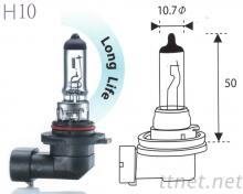 H10汽車鹵素燈泡